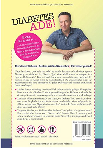 Diabetes Ade Buch